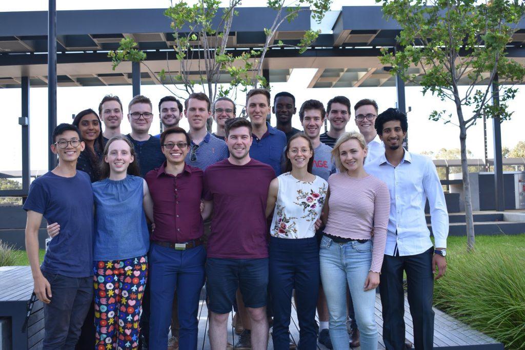 Committee Photo 2019
